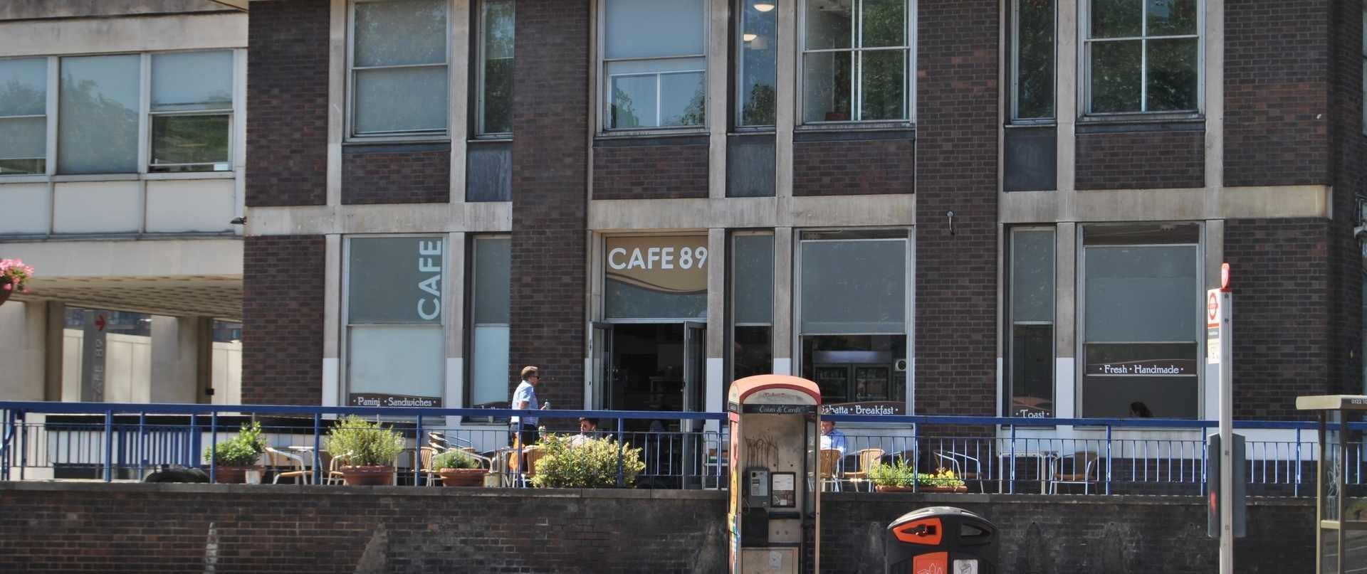 Madeira Café 89