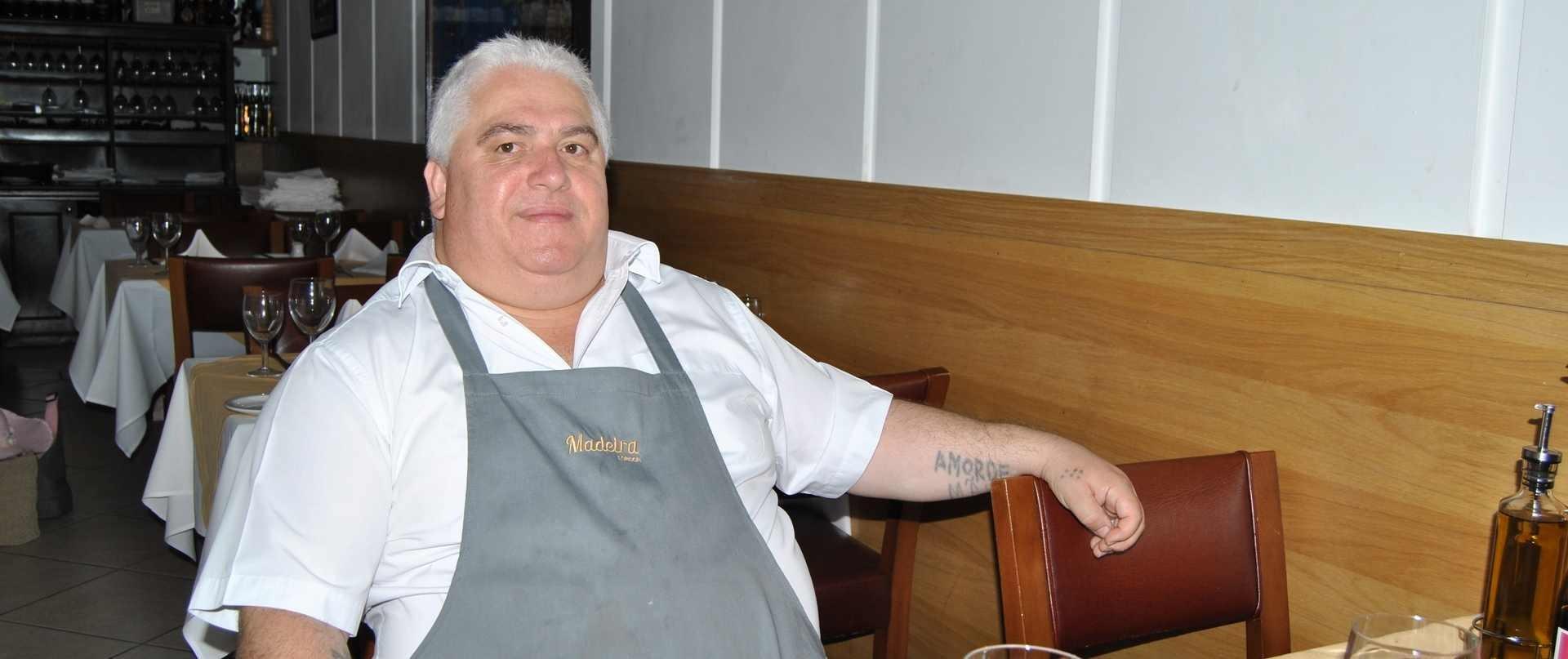 Grupo Madeira há 30 anos no mercado Londrino