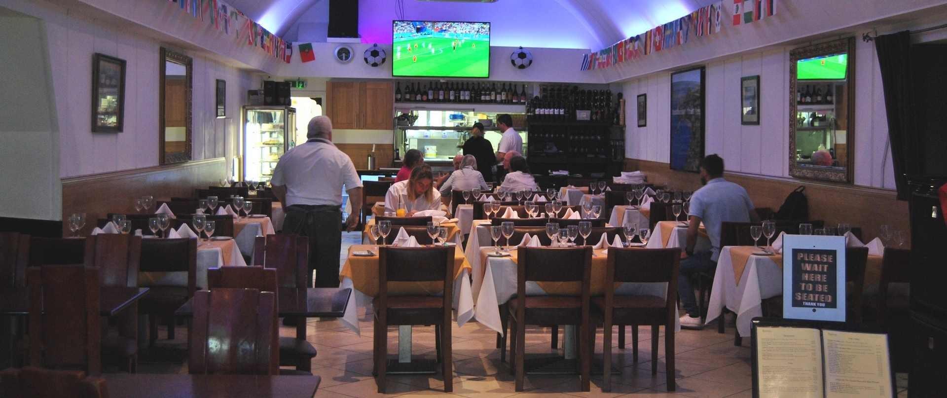 Restaurante Casa Madeira