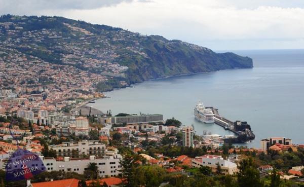 Dehonianos na Madeira